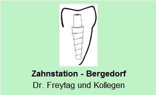 Freytag Uwe Dr. MSc Oralchirurgie MSc Implantologie, Zahnärzte