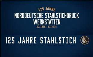 Norddeutsche Stahlstichdruckerei Werkstätten