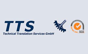 TTS - Technical Translation Services GmbH