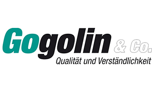 Gogolin & Co. KG Qualität und Verständlichkeit