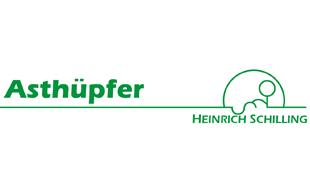 Asthüpfer Heinrich Schilling