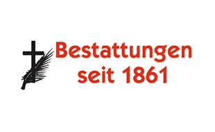 Bestattungen seit 1861