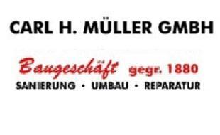 Müller Baugeschäft GmbH