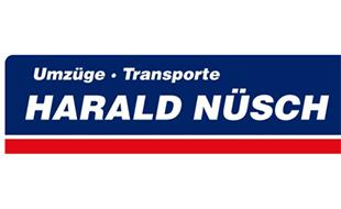 Harald Nüsch Umzüge