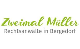 Zweimal Müller