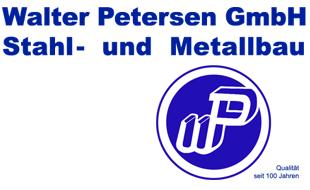 Petersen Walter GmbH Stahl- und Metallbau