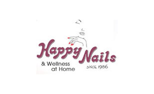 Happy Nails & Wellness at Home Susann Mundry