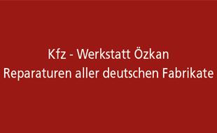 Kfz - Werkstatt Özkan