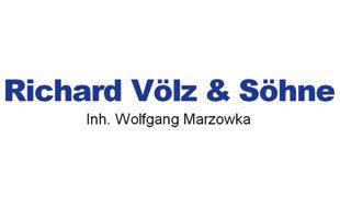 Richard Völz & Söhne Inh. Wolfgang Marzowka