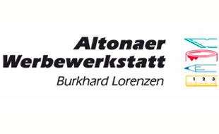 Altonaer Werbewerkstatt Burkhard Lorenzen