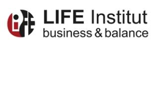 LIFE Institut business & balance