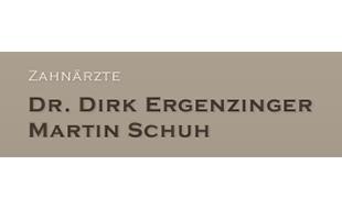 Martin Schuh u.Dr. Dirk Ergenzinger