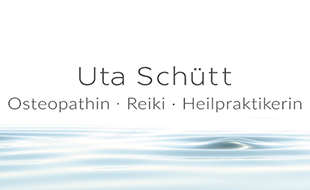 Heilpraxis Uta Schütt