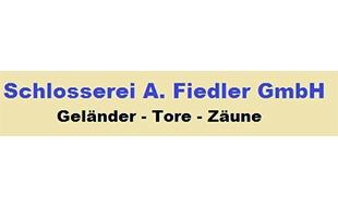Schlosserei A. Fiedler GmbH