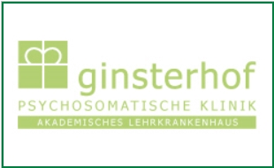 Ev. Krankenhaus Ginsterhof GmbH