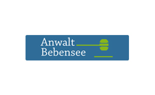 Anwalt Bebensee Fachanwalt für Arbeitsrecht