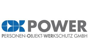 POWER PERSONEN-OBJEKT- WERKSCHUTZ GMBH