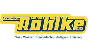 Röhlke Hans-Georg GmbH