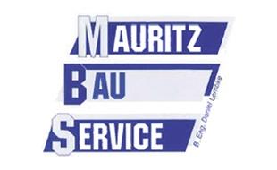 MBS Mauritz-Bau-Service Inh.