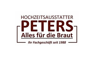 Hochzeitsausstatter Peters