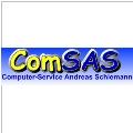 COMSAS , Computer Service, Andreas Schiemann