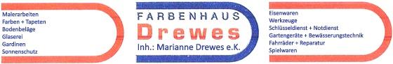 Farbenhaus Drewes Inh. Marianne Drewes