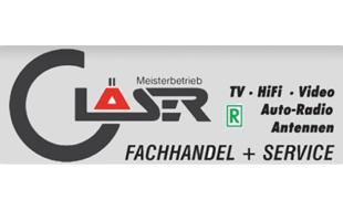 Fernseh Gläser TV-Hifi Autoradio Antennen Fachhandel und Service