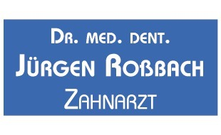 Roßbach Jürgen Dr. med. dent.