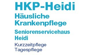 HKP-Heidi Häusliche Krankenpflege