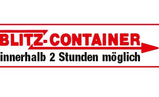 Blitz-Container