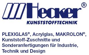 Acrylglas HECKER