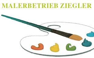 Anstricharbeiten Malerbetrieb Ziegler