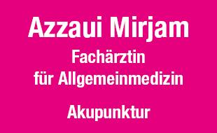 Azzaui Mirjam