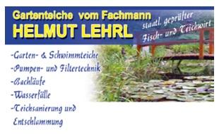 Bau, Beratung und Gestaltung Lehrl Helmut Gatenteiche vom Fachmann