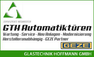 Automatiktüren Glas & Spiegel Glastechnik Hoffmann