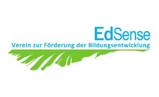 EdSense e.V. Verein zur Förderung der Bildungsentwicklung