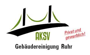 Gebäudereinigung AKSV Service & Dienstleistungen
