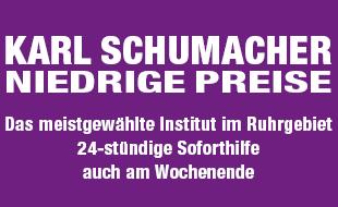 Abschiednahme in Frieden Karl Schumacher Bestattungsinstitut