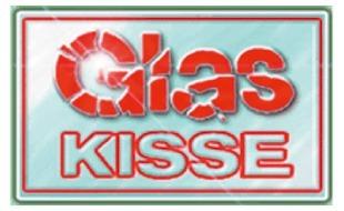 Glas KISSE