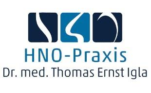Dr. med. Thomas Ernst Igla Facharzt für HNO Heilkunde