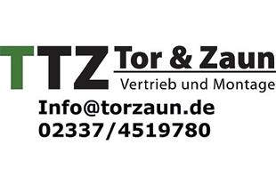 TTZ Tor & Zaun