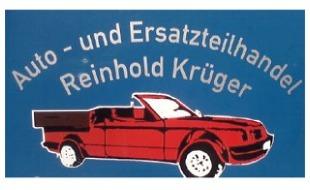 Reinhold Krüger Autoverwertung