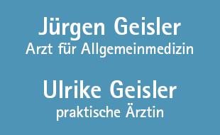 Jürgen u. Ulrike Geisler Allgemeinmedizin u. Praktische Ärzt
