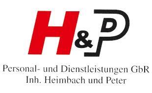 H & P Personal- und Dienstleistungen GbR