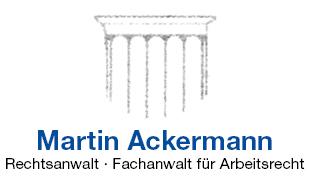 Ackermann Martin