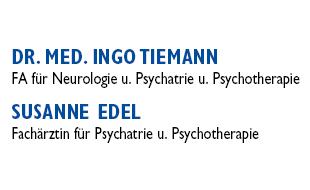 Tiemann Dr. Ingo Facharzt für Neurologie