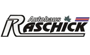Auto Raschick GmbH VW- & Audivertragshändler